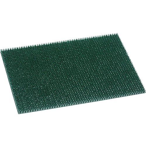 MD-Entree Außen-Grasmatte 40x60cm in grün, Polyethylen, 68 x 38 x 38 cm