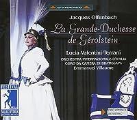 Offenbach: La Grande Duchesse de G茅rolstein (1997-02-18)