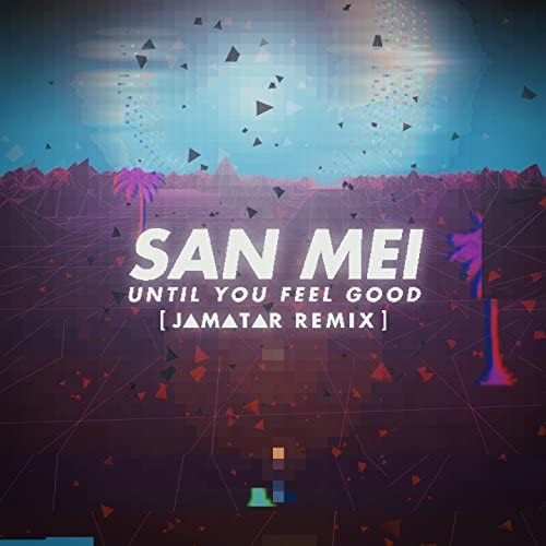 San Mei feat. Jamatar