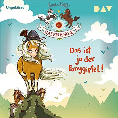 Das ist ja der Ponygipfel! Titelbild