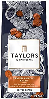 Taylors Praline Especial Brazilian Coffee Beans 227g
