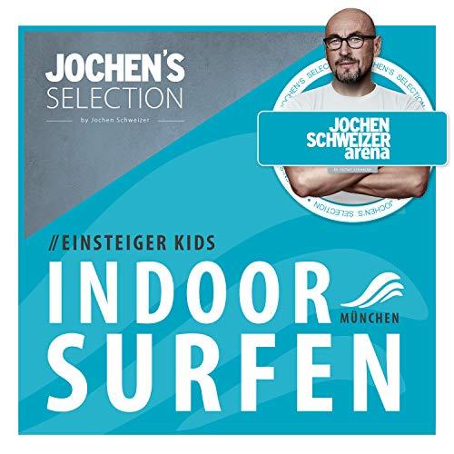 Jochen Schweizer Arena Indoor-Su...