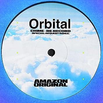 Chime Re-Record - Special Request Remix (Amazon Original)