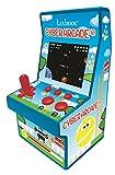 LEXIBOOK JL2940 Lexibook - Consola Cyber Arcade, 200 Juegos (Jl2940), Multicolor
