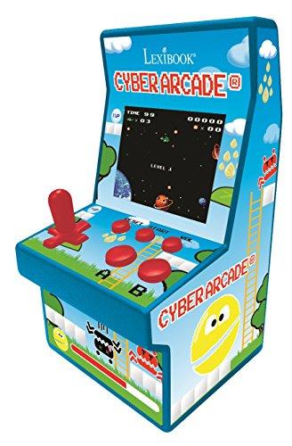 Lexibook Cyber Arcade Console (JL2940)