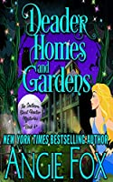 Deader Homes and Gardens (Southern Ghost Hunter Mysteries)