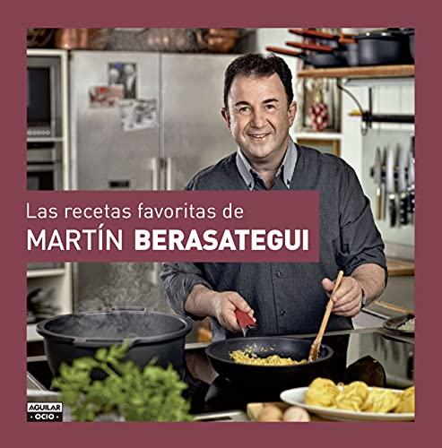 Las recetas favoritas de Martín Berasategui (Gastronomía) (Spanish Edition)