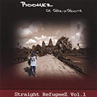 Vol. 1-Straight Refugeez
