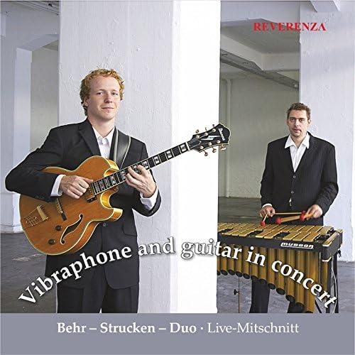 Behr-Strucken-Duo