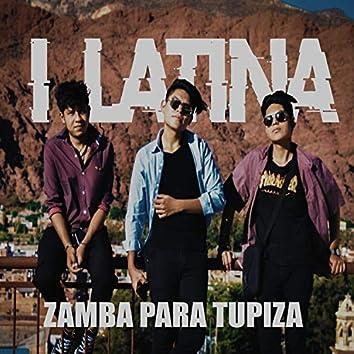 Zamba para Tupiza