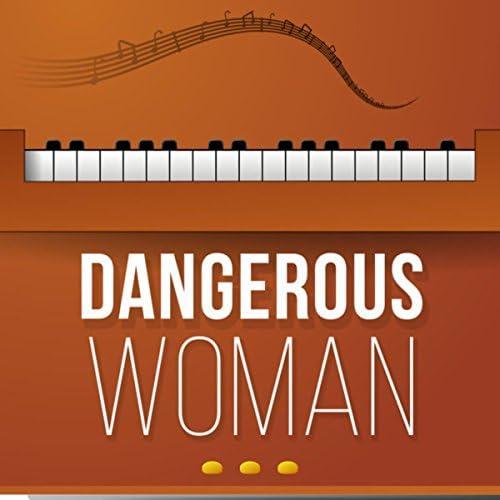 Dangerous Woman, Love Me Harder & Piano Pianissimo