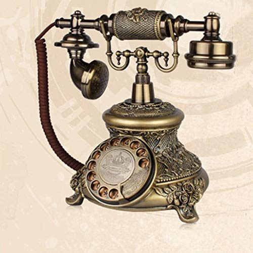 Geef nooit op Antiek ornamenten retro draadloze mobiele telefoon kaart telefoon telecommunicatie mobiele Unicom vaste raamdecoratie thuis