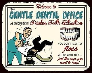 vintage dental office