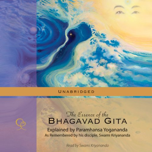 The Essence of the Bhagavad Gita cover art