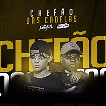 Chefão das Cadelas - Single