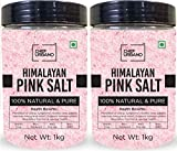 Best Himalayan Salts - Chef Urbano Himalayan Pink Salt Pouch, 2 X Review
