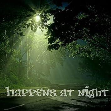 Happens At Night (feat. Viva)