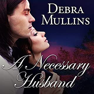 A Necessary Husband audiobook cover art