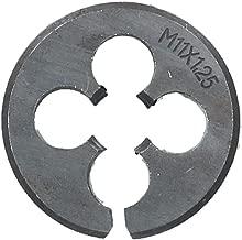 M11 x 1.25mm Metric Die Nut, Tungsten Steel, Thread Cutter 1.5