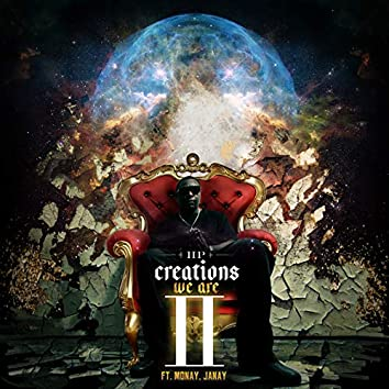 Creations We Are 2