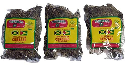Therbal Ceresee (Cerasee) Vine Leaves 1/2 oz Packs. Used for:...
