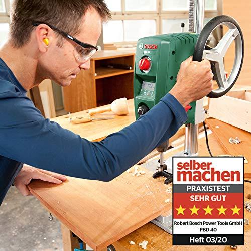 Bosch PBD 40 Tischbohrmaschine - 4