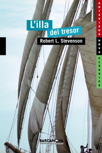 L'illa del tresor (Llibres infantils i juvenils - Antaviana - Antaviana Clàssics, Band 1452082)