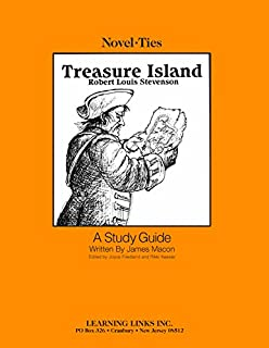 Treasure Island: Novel-Ties Study Guide