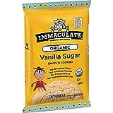 Immaculate Baking Organic Vanilla Sugar Cookie, 12 oz