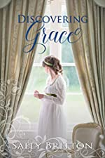 Discovering Grace: A Regency Romance (Inglewood Book 2)