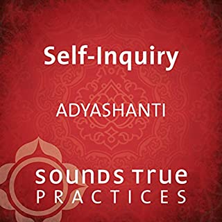 Self-Inquiry cover art