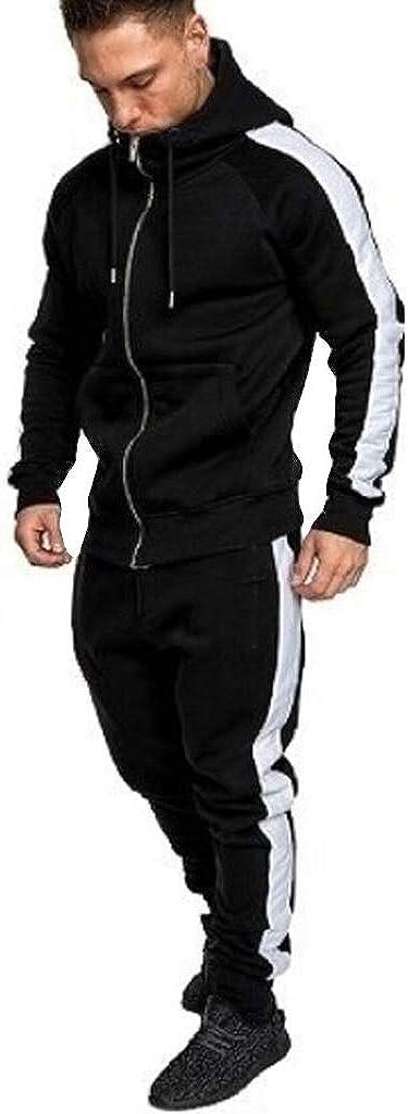 Fastbot Online limited product Men's Blend Sweatshirt Autumn Zipper Selling rankings Top Pa Winter Print