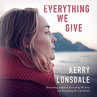 Everything We Give cover art