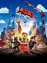 【動画】LEGO(R)ムービー