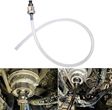 E-cowlboy Oil Filter Drain Tool fits for Lexus, Toyota, Scion 2.0L - 5.7L Engines