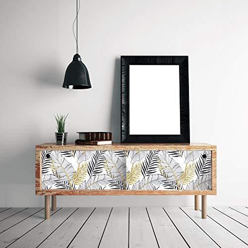 RA0001 Pegatinas para muebles y paredes Revestimiento de puertas Escaleras electrodomésticos decoupage Shabby Chic Scrapbooking