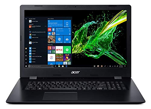 Acer Aspire 3, Laptop van 17.3