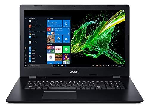 Acer Aspire 3, Laptop van 17.3