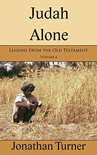 Judah Alone (English Edition)