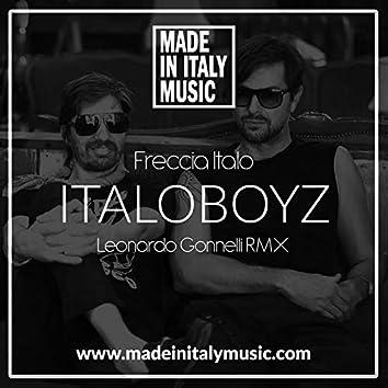 Freccia Italo EP