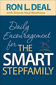Daily Encouragement for the Smart Stepfamily by [Ron L. Deal, Dianne Neal Matthews]