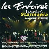 Songtexte von Les Enfoirés - Les Enfoirés chantent Starmania