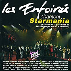 Enfoires Chantent Starmania