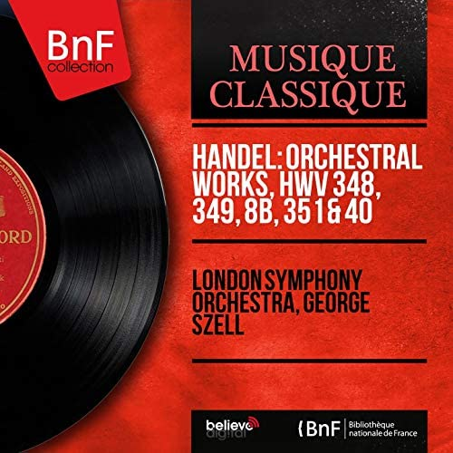London Symphony Orchestra, George Szell