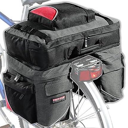 First Club - Alforjas para Bicicleta