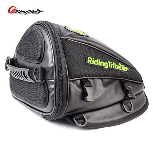 Riding Tribe Motorcycle Tail Bag