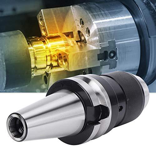 Naroote Bohrfutter-Werkzeughalter, integrierte CNC-Fräsmaschine aus Schnellarbeitsstahl BT40-APU16-100 - Qualität ist unsere Kultur