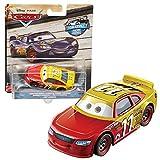 Disney Thomasville Racing Legends Cars | Cast 1:55 vehículos | Mattel, Cars 2017:Chip Gearings