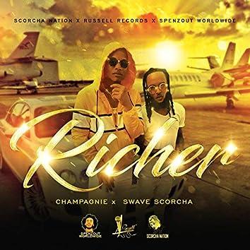 Richer (feat. Swave Scorcha)
