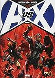 AVX:アベンジャーズ VS X-MEN ROUND2 (MARVEL)